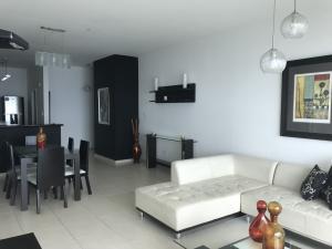 Apartamento En Alquileren Panama, Avenida Balboa, Panama, PA RAH: 21-3081
