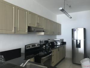 Apartamento En Alquileren Panama, Avenida Balboa, Panama, PA RAH: 21-3082