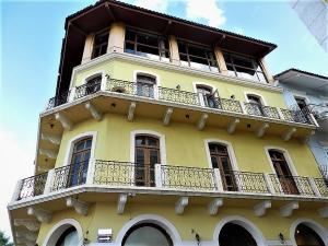 Negocio En Alquileren Panama, Casco Antiguo, Panama, PA RAH: 21-3155
