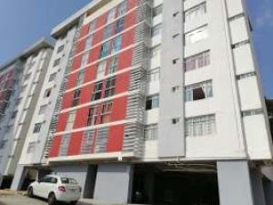 Apartamento En Alquileren San Miguelito, El Crisol, Panama, PA RAH: 21-3176