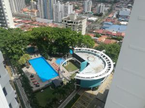 Apartamento En Alquileren Panama, Dos Mares, Panama, PA RAH: 21-3178