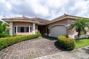 Casa En Ventaen Panama, Costa Sur, Panama, PA RAH: 21-3206