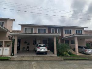 Casa En Ventaen Panama, Brisas Del Golf, Panama, PA RAH: 21-3237