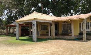 Casa En Ventaen San Carlos, San Carlos, Panama, PA RAH: 21-3232