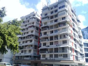 Apartamento En Alquileren Panama, Obarrio, Panama, PA RAH: 21-3262