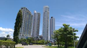 Apartamento En Alquileren Panama, Avenida Balboa, Panama, PA RAH: 21-3266