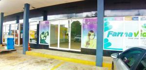 Local Comercial En Alquileren Panama, Juan Diaz, Panama, PA RAH: 21-3396