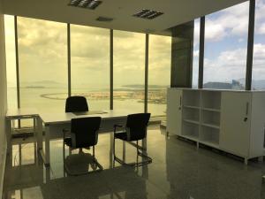 Oficina En Alquileren Panama, Marbella, Panama, PA RAH: 21-3413
