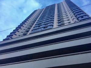 Apartamento En Alquileren Panama, Obarrio, Panama, PA RAH: 21-3430