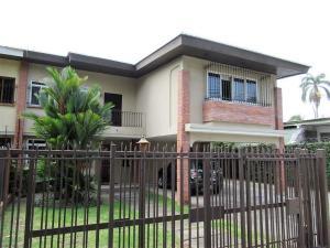 Casa En Ventaen Panama, Altos Del Golf, Panama, PA RAH: 21-3436