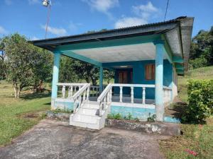 Terreno En Ventaen Dolega, Potrerillos, Panama, PA RAH: 21-3448