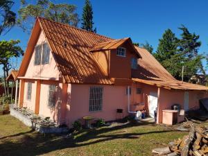 Casa En Alquileren Boquete, Alto Boquete, Panama, PA RAH: 21-3640
