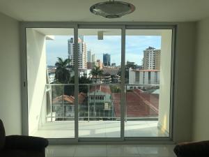Apartamento En Alquileren Panama, Bellavista, Panama, PA RAH: 21-3563