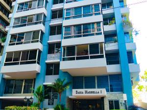 Apartamento En Alquileren Panama, Marbella, Panama, PA RAH: 21-3566
