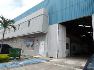 Galera En Ventaen Pacora, Paso Blanco, Panama, PA RAH: 21-3593