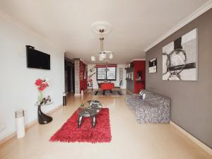 Apartamento En Ventaen Panama, Obarrio, Panama, PA RAH: 21-4067