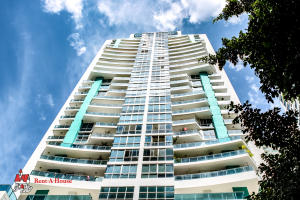 Apartamento En Ventaen Panama, Bellavista, Panama, PA RAH: 21-3652