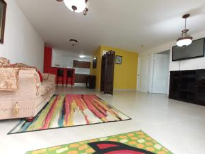 Apartamento En Alquileren Panama, Via España, Panama, PA RAH: 21-3661