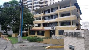 Apartamento En Alquileren Panama, El Carmen, Panama, PA RAH: 21-3672