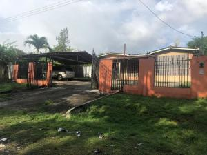 Casa En Alquileren La Chorrera, Chorrera, Panama, PA RAH: 21-3674