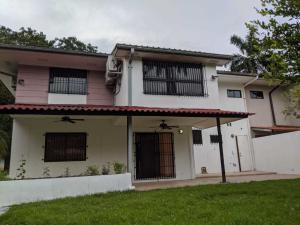 Casa En Alquileren Panama, Clayton, Panama, PA RAH: 21-3748