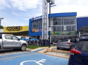 Local Comercial En Alquileren Bugaba, La Concepciona, Panama, PA RAH: 21-4058