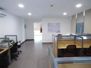 Oficina En Ventaen Panama, Bellavista, Panama, PA RAH: 21-3793