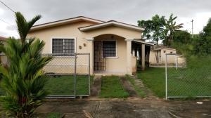 Casa En Alquileren La Chorrera, Chorrera, Panama, PA RAH: 21-3820