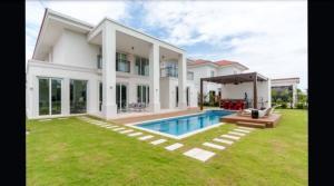 Casa En Ventaen Panama, Santa Maria, Panama, PA RAH: 21-3838