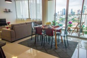 Apartamento En Ventaen Panama, Vista Hermosa, Panama, PA RAH: 21-3910
