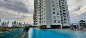 Apartamento En Alquileren Panama, Santa Maria, Panama, PA RAH: 21-3932