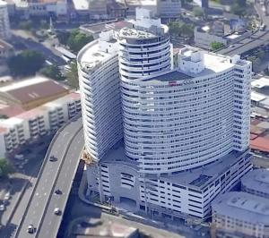 Apartamento En Alquileren Panama, Avenida Balboa, Panama, PA RAH: 21-3937
