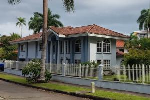 Casa En Ventaen Panama, Albrook, Panama, PA RAH: 21-3963
