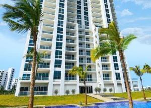 Apartamento En Ventaen Rio Hato, Playa Blanca, Panama, PA RAH: 21-3650