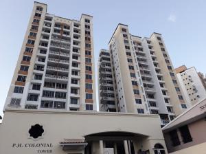 Apartamento En Ventaen Panama, Betania, Panama, PA RAH: 21-4039