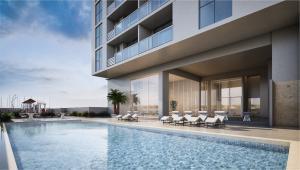 Apartamento En Alquileren Panama, San Francisco, Panama, PA RAH: 21-4056