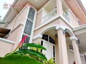 Casa En Ventaen Panama, Altos De Panama, Panama, PA RAH: 21-4071
