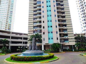 Apartamento En Alquileren Panama, San Francisco, Panama, PA RAH: 21-4057