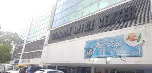 Oficina En Alquileren Panama, Albrook, Panama, PA RAH: 21-4097