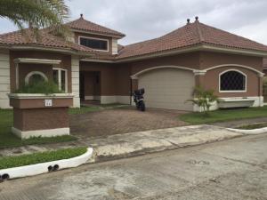 Casa En Alquileren Panama, Costa Sur, Panama, PA RAH: 21-4099
