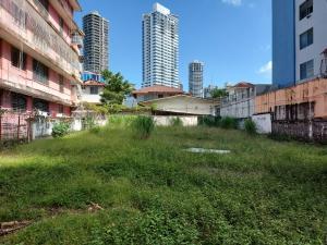 Terreno En Alquileren Panama, Bellavista, Panama, PA RAH: 21-4111