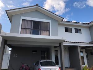 Casa En Alquileren Panama, Brisas Del Golf, Panama, PA RAH: 21-4115