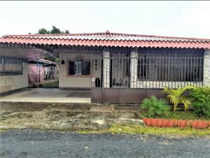 Casa En Ventaen Chitré, Chitré, Panama, PA RAH: 21-4116