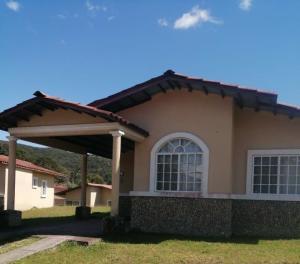 Casa En Alquileren Boquete, Alto Boquete, Panama, PA RAH: 21-4122