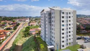 Apartamento En Alquileren Panama, Villa Zaita, Panama, PA RAH: 21-4158