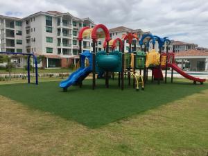 Apartamento En Alquileren Panama, Costa Sur, Panama, PA RAH: 21-4239