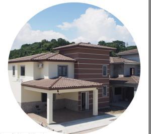 Casa En Ventaen Panama, Brisas Del Golf, Panama, PA RAH: 21-4211