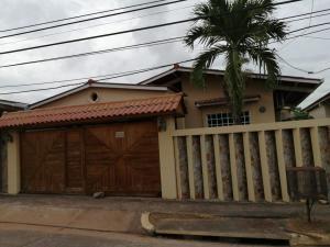 Casa En Ventaen La Chorrera, Chorrera, Panama, PA RAH: 21-4252