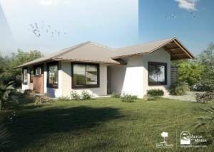 Casa En Ventaen Chame, Sora, Panama, PA RAH: 21-4253