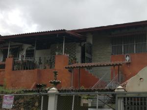 Casa En Ventaen Panama, Los Angeles, Panama, PA RAH: 21-4272